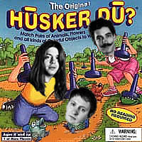 Husker Du - the original sound of Minneapolis