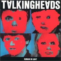 Talking Heads-Remain In Light